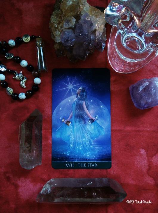 20170708 - Thelema Tarot (3) TheStar PICM