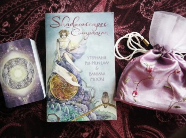Tarot-Shadowscapes