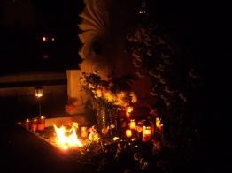 Day of the Dead Romania - Source: romania-semester.blogspot.ca/